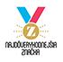 Logo Nejdůvěryhodnější značka