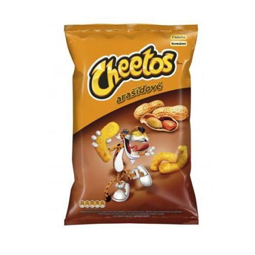 Chrumky Cheetos