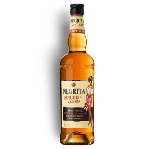 Negrita – Friendly Caribbean