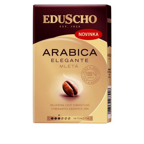 Eduscho Arabica Elegante