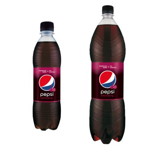 Pepsi Višňa