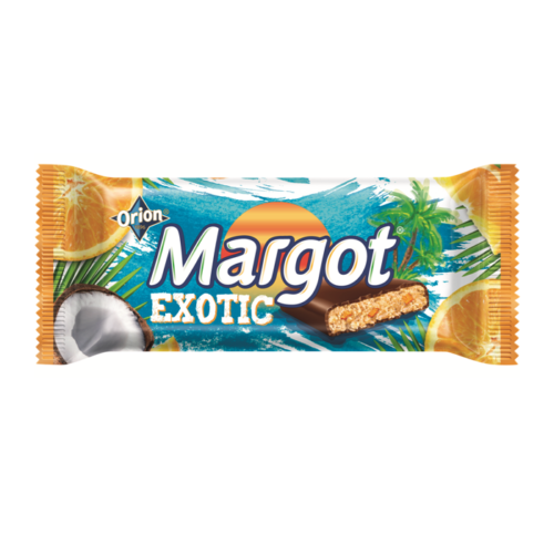 Margot Exotic