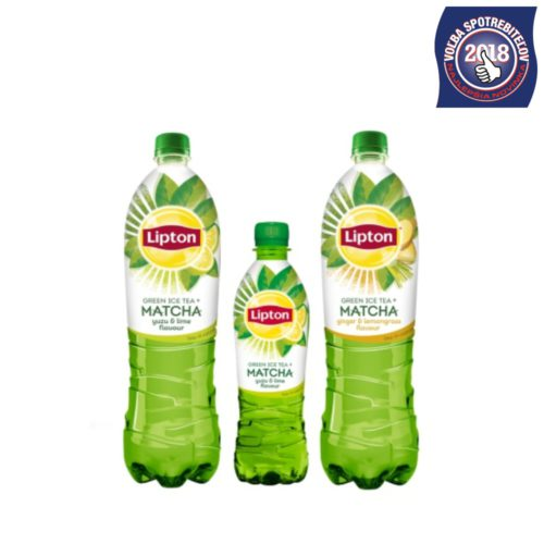Lipton Matcha Ice Tea
