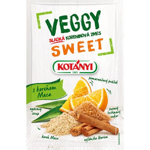 Kotányi VEGGY Sweet