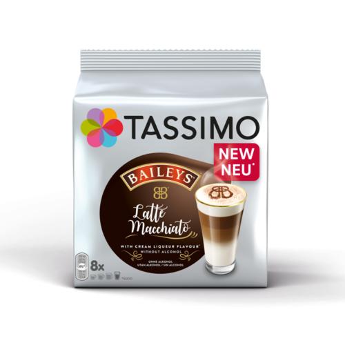 Tassimo Bailey's