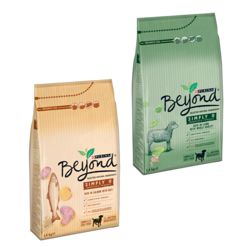 Purina Beyond Simply 9