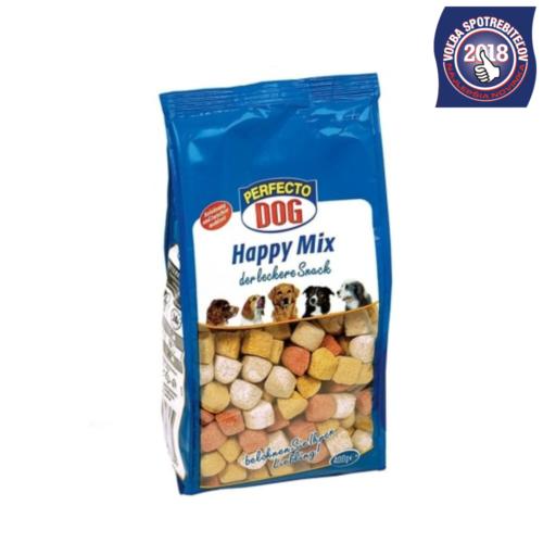 Perfecto Dog – Sušienky Happy Mix
