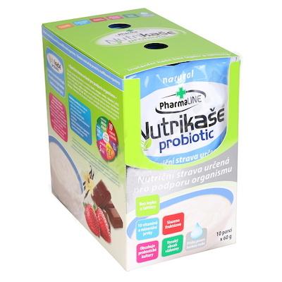 Nutrikaše probiotic natural
