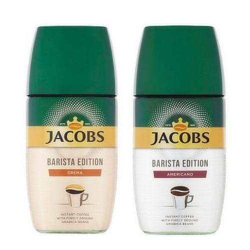 Jacobs Barista Edition