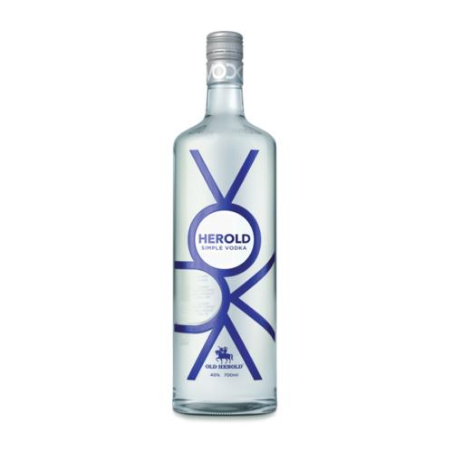 Herold original vodka
