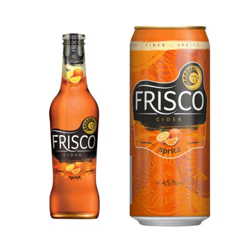 Frisco Spritz