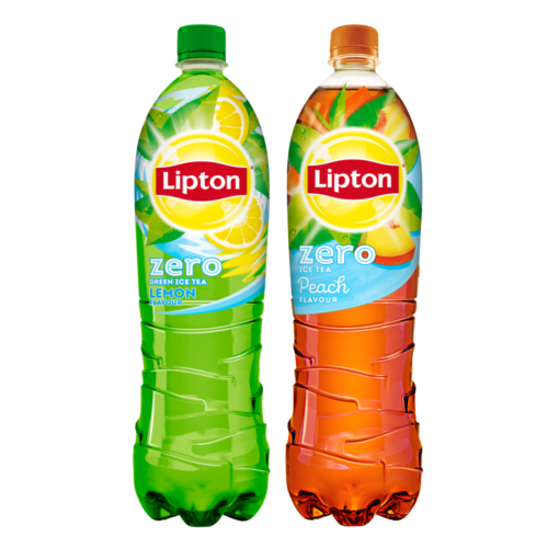 Lipton Zero Ice Tea
