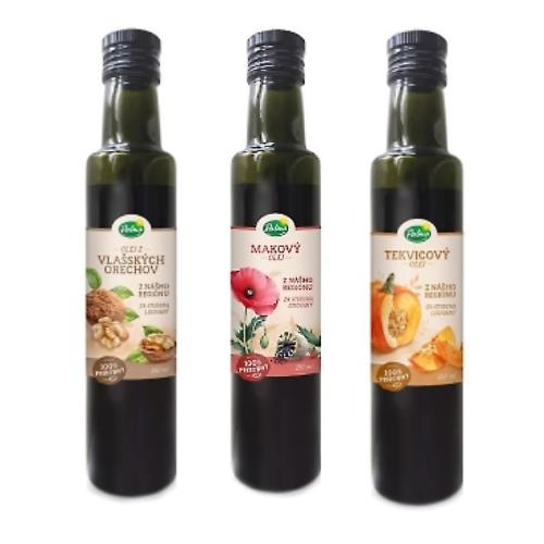 Palma Špeciálne oleje