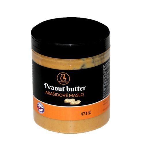 Peanut Butter – arašidové maslo