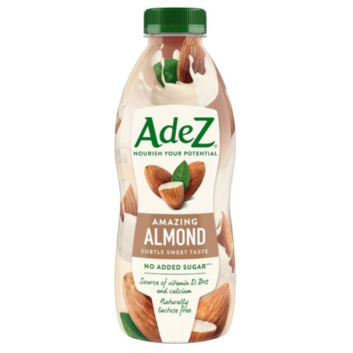 AdeZ Amazing Almond