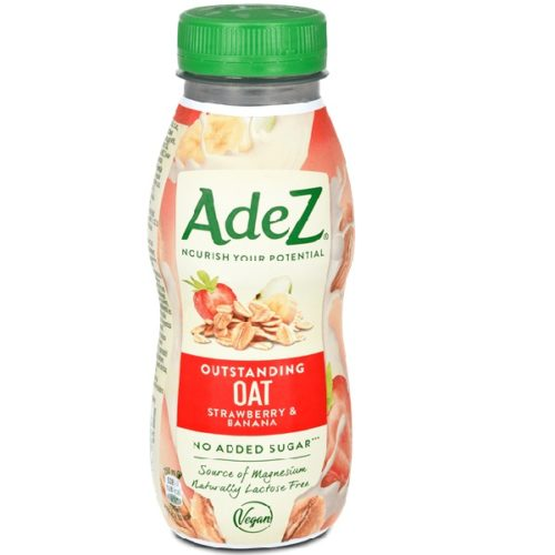 AdeZ Outstanding Oat Strawberry-Banana