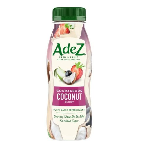 AdeZ Courageous Coconut Berry