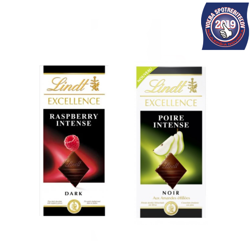 Lindt Excellence Intense