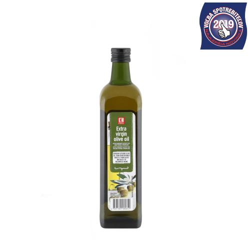 K-Classic extra panenský olivový olej
