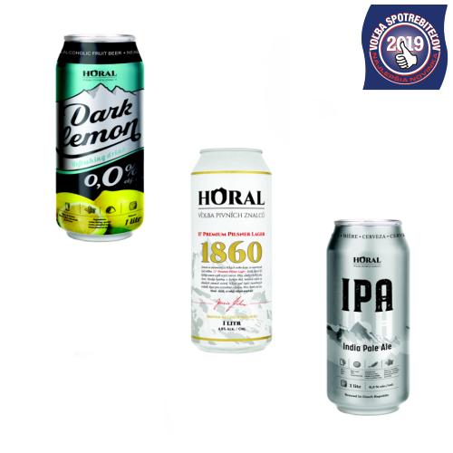 Pivo Horal