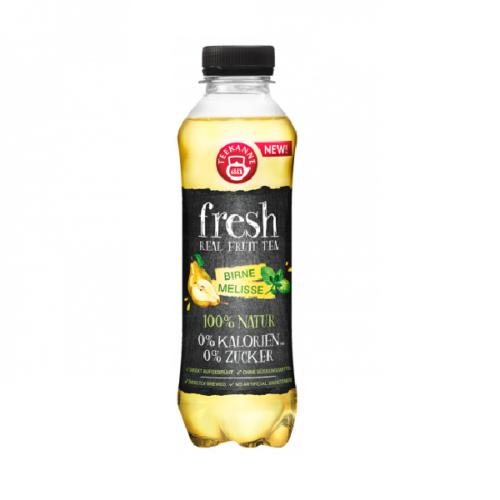 TEEKANNE Fresh Hruška a medovka