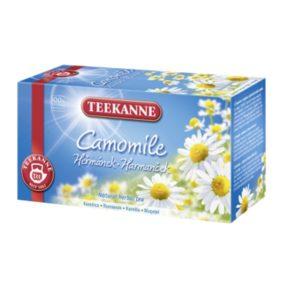 Teekanne Harmančekový čaj