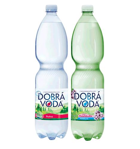 Dobrá Voda prichádza na Slovensko