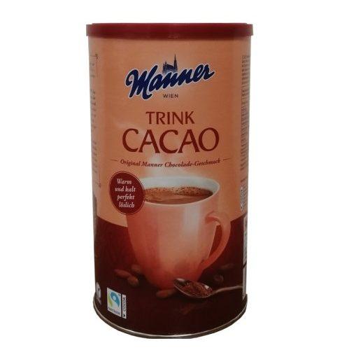 Originálne Manner Cacao!
