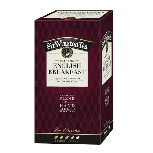 Sir Winston Tea English Breakfast