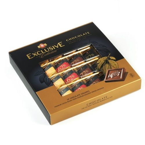 Exclusive Collection Chocolates
