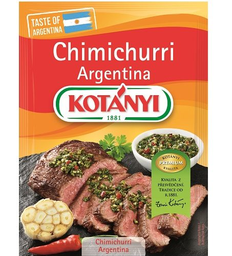 Kotányi Chumichurri Argentína