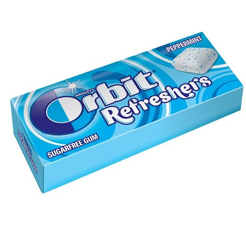 Orbit Refreshers