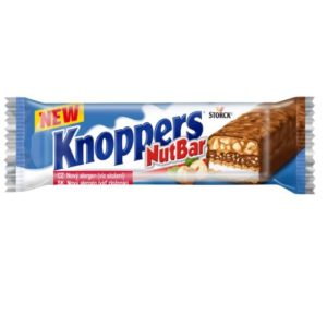Knoppers NutBar