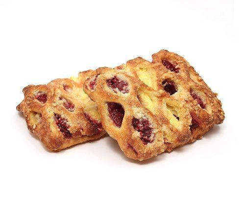 Minit babičkin koláčik s XXL plnkou