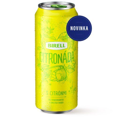 Birell Citronáda