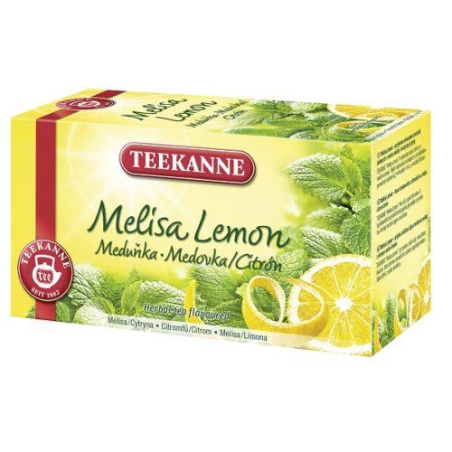 TEEKANNE Medovka s citrónom