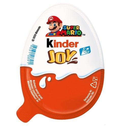 Kinder Joy Super Mario