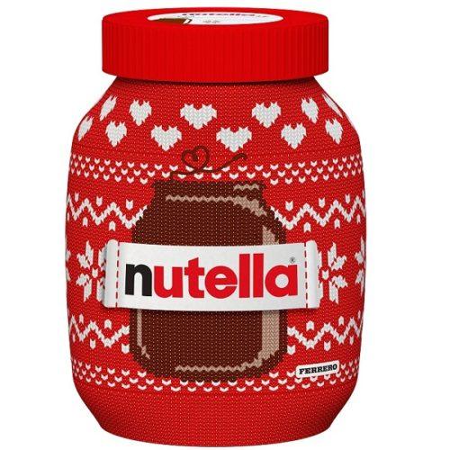 Nutella – Vianočná edícia