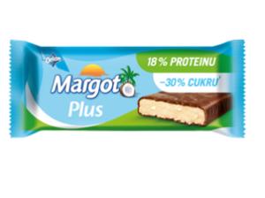 Tyčinky Margot Plus a DELI Protein