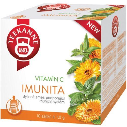 TEEKANNE Imunita s vitamínom C