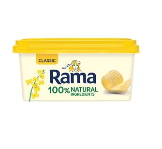 Nová Rama zo 100% prírodných zdrojov