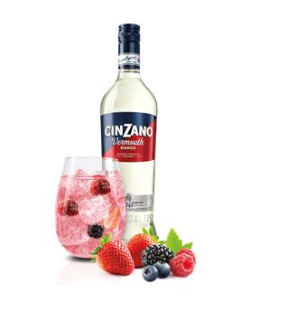 Cinzano predstavuje nové letné drinky