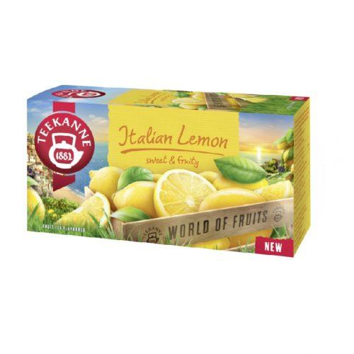 TEEKANNE Italian Lemon
